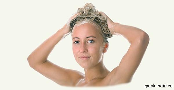 Восстанавливающие маски для окрашенных волос