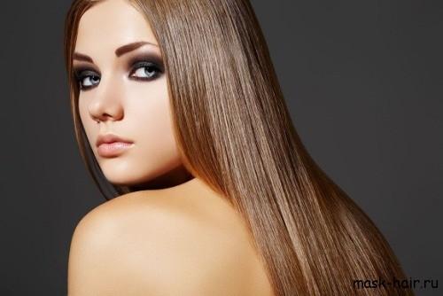 Выбираем средство для волос