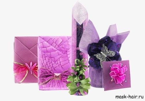 Выбираем эксклюзивную упаковку для подарков