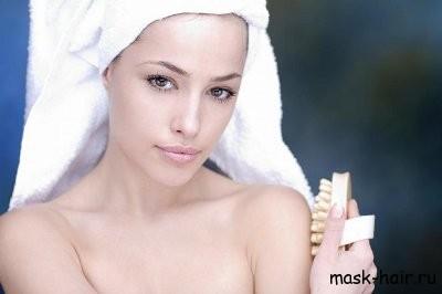 Маска для волос с дрожжами, молоком и яйцом