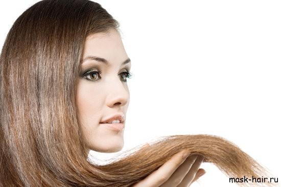 Каким образом необходимо ухаживать за волосами