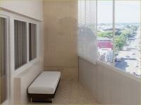 Как выбрать диван для балкона