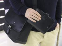 Как выбрать кожаную деловую сумку