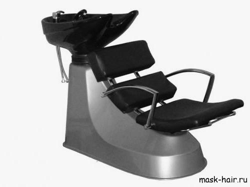 Как выбрать кресло для парикмахерской