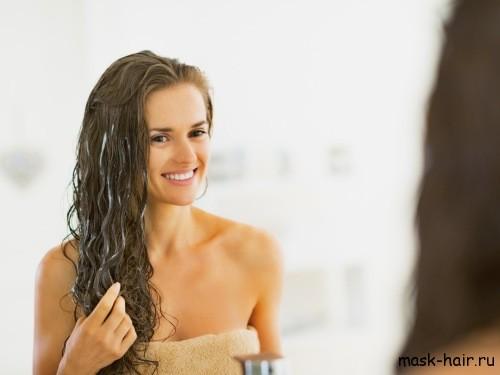 Как выбрать профессиональную маску для волос