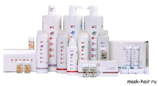 Косметика Hair Company