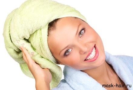 Луковый лечебный отвар для волос