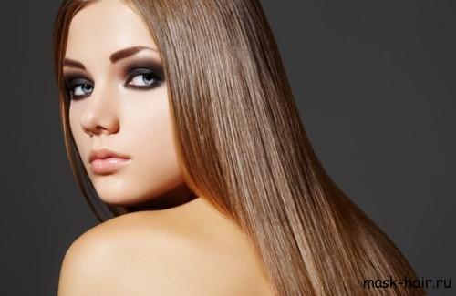 Маски для волос из майонеза