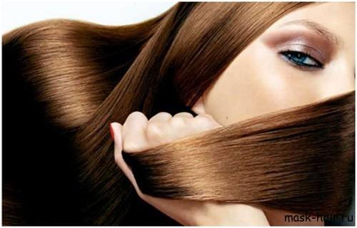 Маски для волос с глицерином своими руками