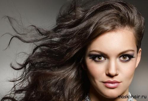 Маски для ослабленных волос