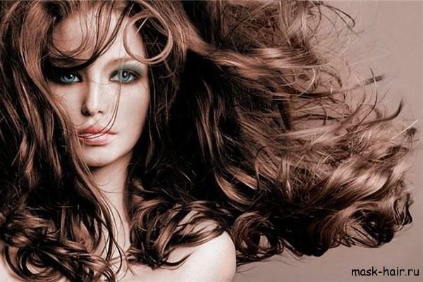 Мыло как ингредиент масок для волос
