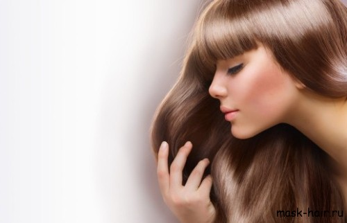 Определим тип ваших волос