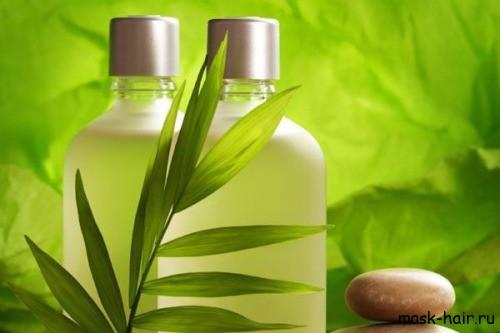Отличительные признаки натурального шампуня