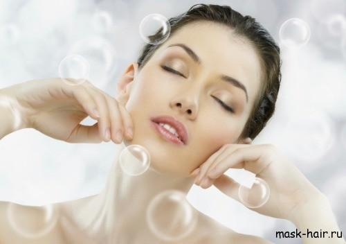 Польза кислородной косметики