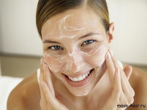 Правила красоты и здоровья для кожи