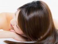 С пользой для здоровья волос