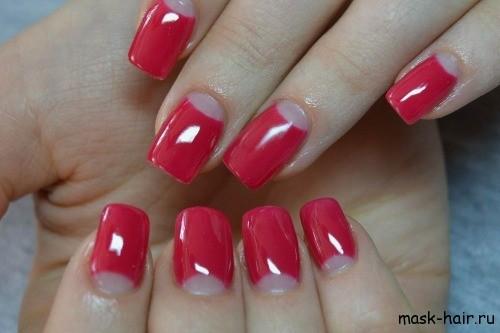 Что надо для ногтей гелем в домашних условиях 50