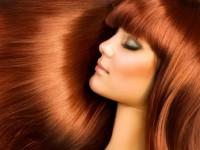 ламинированные волосы