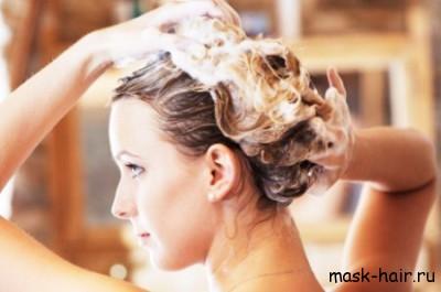Маски для волос из крапивы против выпадения волос