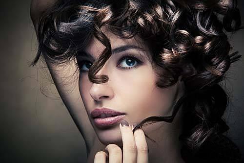 Маски для волос с имбирём