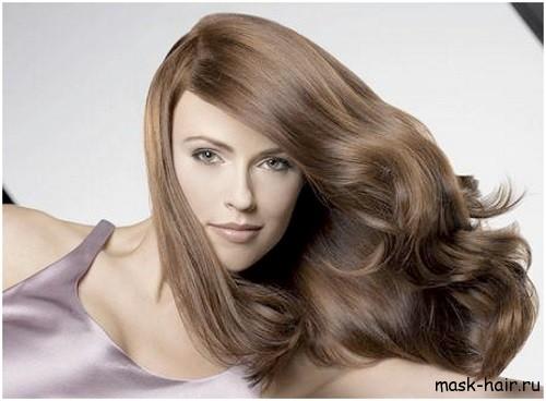 Маски для волос в домашних условиях от ломкости и сухости