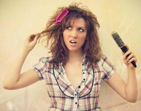 Маска для волос с касторовым маслом и водкой