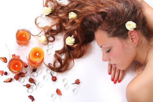 маски против выпадения волос