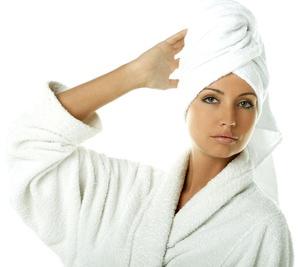 Маска из лука для волос без запаха