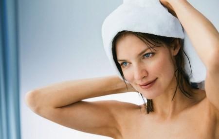Маски для волос против ломкости и перхоти
