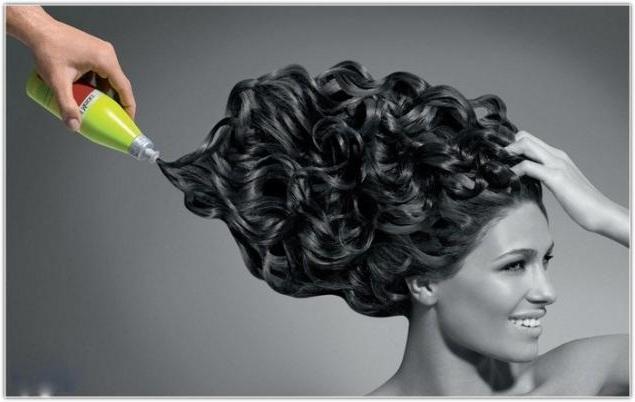 ухаживаем за жирными волосами