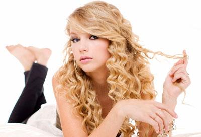 Правильный выбор средства по уходу за вьющимися волосами