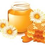 полезные свойства мёда для волос