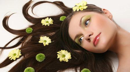 Народные средства для укрепления ваших волос